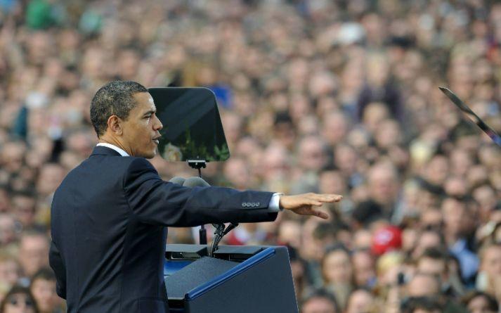 オバマ大統領 プラハ演説 (4):...